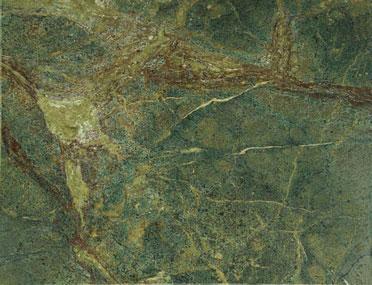 Imperial Green Granite