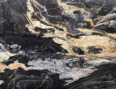 Golden Magma