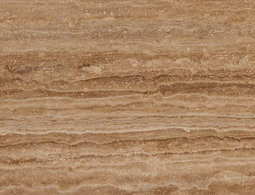Light Chocolate Travertine VC