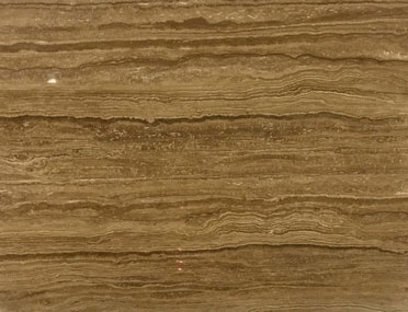 Chocolate Travertine VC