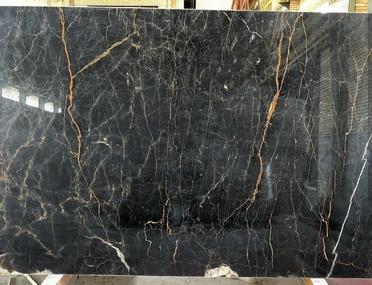 Goldo Glass Marble